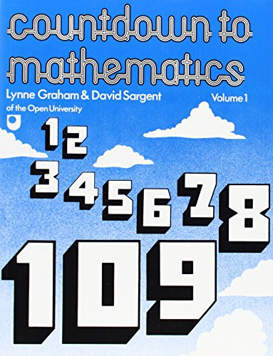 Graham, Countdown to Mathematics