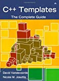 couverture du livre C++ Templates: The Complete Guide