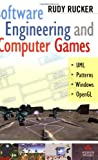 couverture du livre Software Engineering and Computer Games
