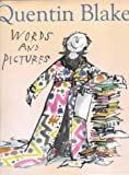 Quentin Blake's 'Words and Pictures' book