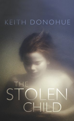 The Stolen Child UK cover