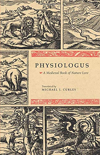 Physiologus – A Medieval Book of Nature Love