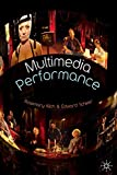 Multimedia performance-visual