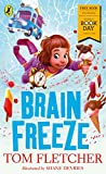 Brain Freeze: World Book Day 2018