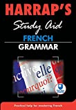 French Grammar (Harrap's French Study Aids S.)
