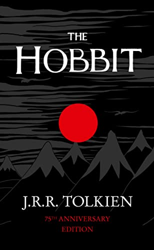 J.R.R. Tolkien, The Hobbit