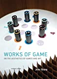 Works of game-visual
