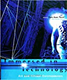 Immersed in technology-visual