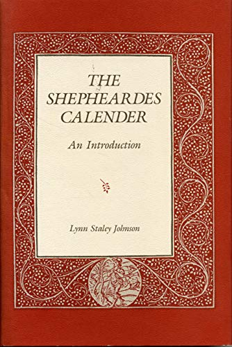The Shepheardes Calender: An Introduction