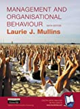 Laurie Mullins, Management and Organisational Behaviour