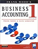 Frank Wood,Alan Sangster, Business Accounting