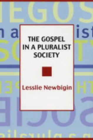 Newbigin book cover