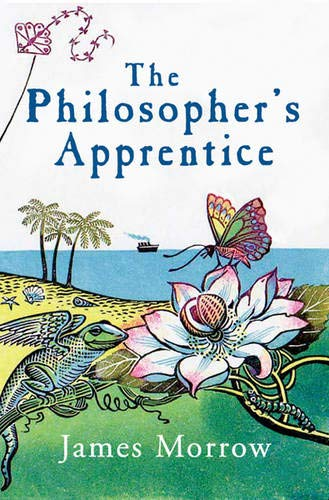 The Philosopher's Apprentice cover