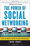 The power of social networking-visual