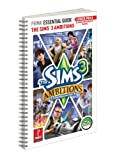 The Sims 3 Ambitions Expansion Pack - Prima Essential Guide