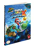 Super Mario Galaxy 2 Official Game Guide (Prima Official Game Guides)