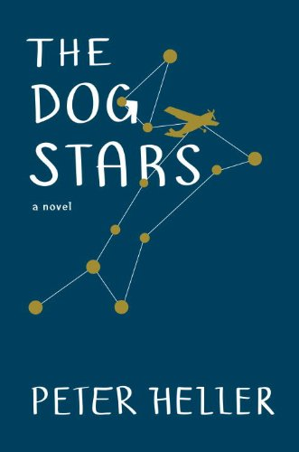 The Dog Stars US cover