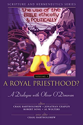 A Royal Priesthood?