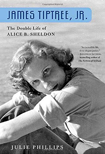 Double Life of Alice Sheldon cover
