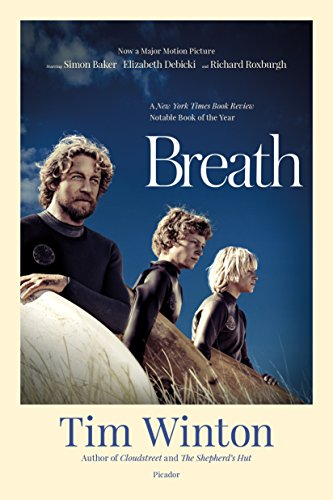 Breath par Tim Winton