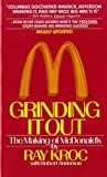 Ray Kroc, Grinding It Out: The Making of Mcdonalds