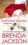 Brenda Jackson, Unfinished Business