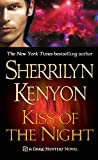Sherrilyn Kenyon, Kiss of the Night