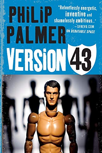 Version 43 cover