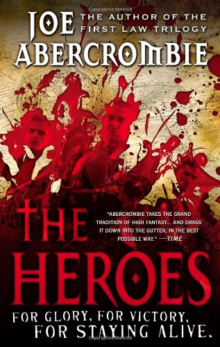 The Heroes US cover