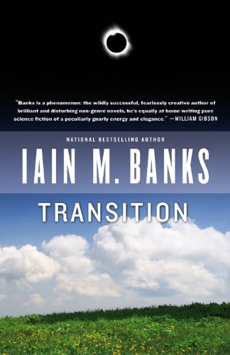 Transition, US cover