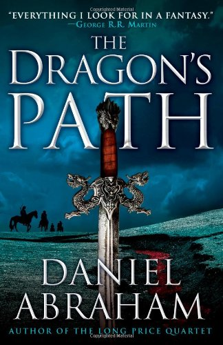 The Dragon's Path cover