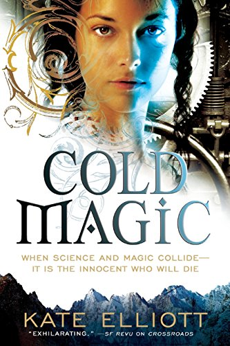Cold Magic cover