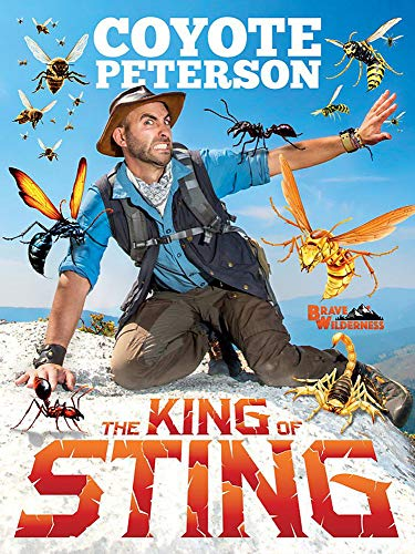 The King of Sting par  Coyote Peterson