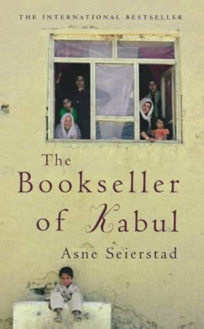 The Book Seller of Kabul