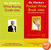 Oz Clarke's Pocket Wine Books Wallet 2006 -  The World of Wine from A-Z