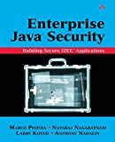 Enterprise Java Security by Marco Pistoia