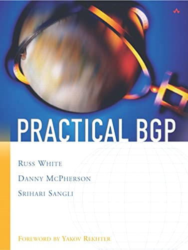 Practical BGP