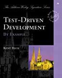 couverture du livre 'Test-Driven Development'