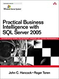 couverture du livre Practical Business Intelligence with SQL Server 2005