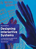 Designing interactive systems-visual