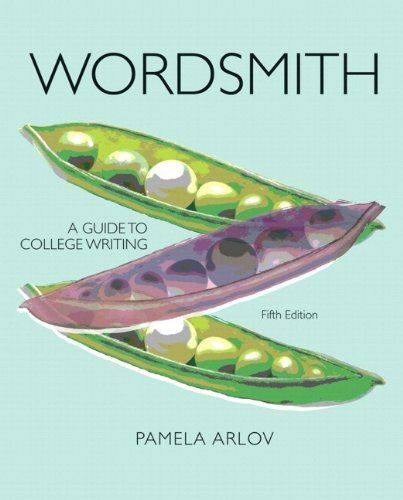 Wordsmith: A Guide to College Writing with MyWritingLab with eText -- Access Card Package