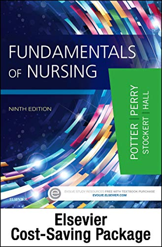 Fundamentals of Nursing: Text and Virtual Clinical Excursions 3.0