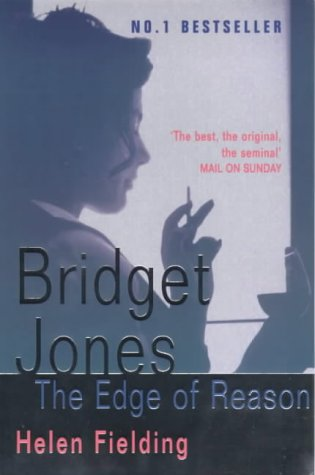 Helen Fielding, Bridget Jones: The Edge of Reason