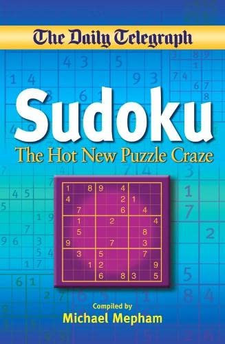 The Daily Telegraph, Sudoku