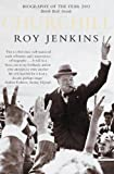 Roy Jenkins, Churchill: A Biography