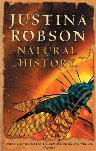 Natural History, UK cover