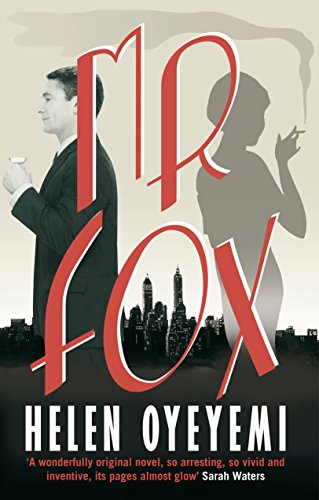 Mr Fox UK cover