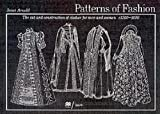 Janet Arnold, Patterns of Fashion: 1560-1620