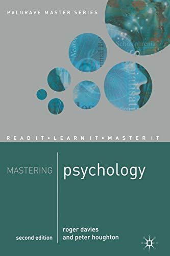 Roger Davies, Peter Houghton, Mastering Psychology
