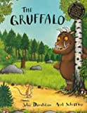 Julia Donaldson,Axel Scheffler, The Gruffalo